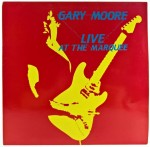Gary Moore - Live At The Marquee ITALY
