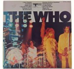 Who - The Who 1975 GER 1 PRESS