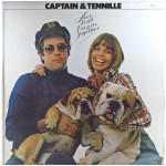 Captain & Tennille - Love Will Keep Us Together USA