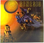 McCully Workshop - Genesis 180g