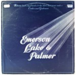 Emerson, Lake & Palmer - Welcome Back My Friends ... 3LP