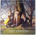 Pink Floyd - The Embryo 1989 GER Pink Vinyl