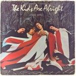 Who - The Kids Are Alright US 1979