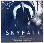 Thomas Newman - Skyfall (Original Motion Picture Soundtrack) 2012