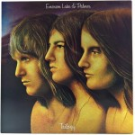 Emerson, Lake & Palmer - Trilogy 180g 2004