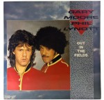 Gary Moore, Phil Lynott - Out In The Fields