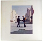 Pink Floyd - Wish You Were Here 1982 ITALY