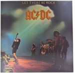 AC/DC - Let There Be Rock 1984 GER