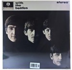 Beatles - With The Beatles 180g 2017
