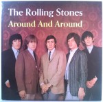 Rolling Stones - Around And Around