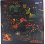 Santana - Beyond Appearances 1985 INDIA