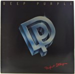 Deep Purple - Perfect Strangers 1984 GER