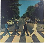 Beatles - Abbey Road 1969 GER 1 PRESS
