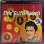 Elvis Presley - Elvis' Golden Records 1985 GER 50th Anniv. Ed.