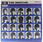 Beatles - A Hard Day's Night 1984 UK