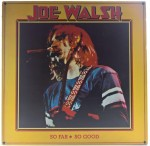 Joe Walsh - So Far So Good