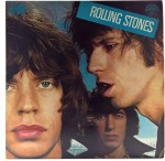 Rolling Stones - Black And Blue 1978 Atlantic/Supraphon