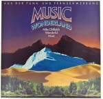 Mike Oldfield - Music Wonderland