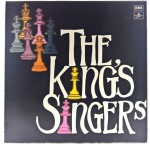 King's Singers - The King's Singers