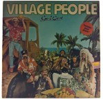 Village People - Go West 1979 SCAN