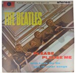Beatles - Please Please Me UK1984