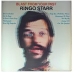 Ringo Starr - Blast From Your Past 1975 US