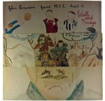 John Lennon - Walls And Bridges 1974 UK