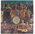 Beatles - Revolver / Sgt. Peppers Lonely Hearts Club Band