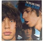 Rolling Stones - Black And Blue 1976 HOL