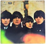 Beatles - Beatles For Sale 1976 YUGO