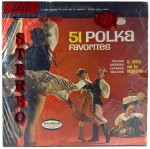 Al Soyka And His Orchestra - 51 Polka Favorites US