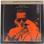 Miles Davis - Round About Midnight 1975 US