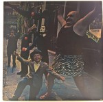 Doors - Strange Days US 70's