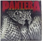 Pantera - The Great Southern Outtakes 180g