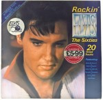 Elvis Presley - Rockin' Elvis - The Sixties + Romantic Elvis Free