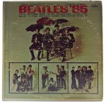 Beatles - Beatles '65 1964 US