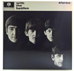 Beatles - With The Beatles 2012 180g