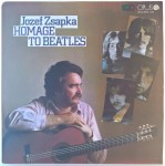 Jozef Zsapka - Homage To Beatles
