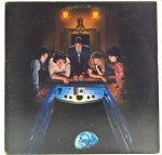 Paul McCartney and Wings - Back To The Egg 1979 US