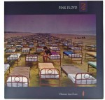 Pink Floyd - A Momentary Lapse Of Reason 1987 HOL