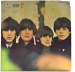 Beatles - Beatles For Sale 1984 UK