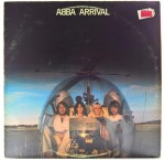 ABBA - Arrival 1976 SWEDEN