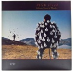 Pink Floyd - Delicate Sound Of Thunder EMI 1988 2LP
