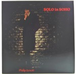 Phil Lynott - Solo In Soho 1980 SCAN