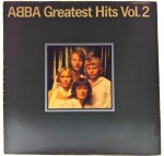 ABBA - Greatest Hits Vol. 2 1979 GER