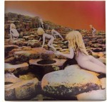 Led Zeppelin - Houses Of The Holy 1980 GER