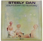 Steely Dan - Countdown To Ecstasy 1974 HOL