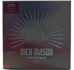 Nick Mason - Unattended Luggage Box 3 LP