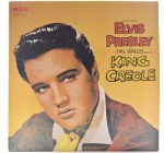 Elvis Presley - King Creole 1972 UK