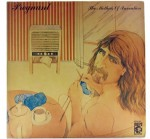 Mothers Of Invention - Pregnant 1972 GER 1 PRESS